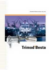 Catálogo TRIMOD BESTA