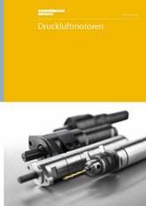Catálogo de motores y herramientas Mannesmann