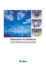 Catálogo Centralair CEME