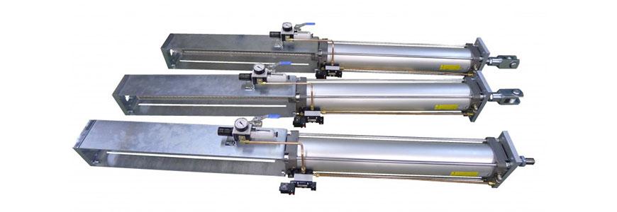 Resultado de imagen para actuadores electromecanicos