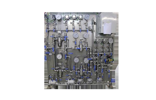 Pneumatic Cabinets & Panels